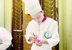 甘肃定西市举办第十届中等职业学校学生技能大赛
