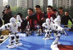 甘肃兰州市中小学校科技创新教育交流活动举行