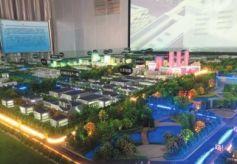 """甘肃兰州经济技术开发区""""多措并举""""打造西部药谷"""