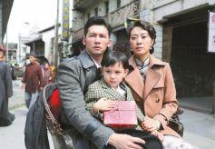电影《金城档案》在甘肃兰州首映