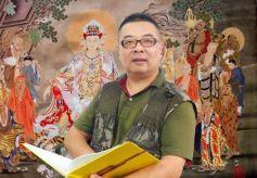 甘肃画家薛海涛:融中西文化精粹 创绘画新视野