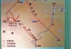 甘肃省祁连山下:追寻匈奴人远逝的踪迹