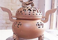 岷县陶艺加工技艺被确定为甘肃省级非遗项目