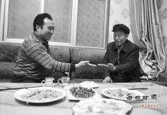 甘肃宕昌哈达铺抟拳:相传来自清廷大内的奇特酒令