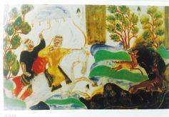 千年律动,甘肃省敦煌壁画中的古代体育