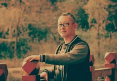 河南省青作协理事余永亮新作《温软的心》出版