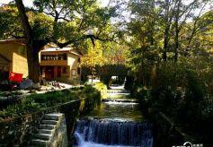 甘肃:山之谷 水之乡 美丽乡村入画来