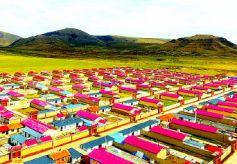 全域旅游无垃圾:甘肃甘南藏区的金字招牌