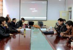 河西学院与甘肃省歌舞剧院达成共建音乐学院协议