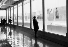 《兰亭的故事》在甘肃省博物馆展出