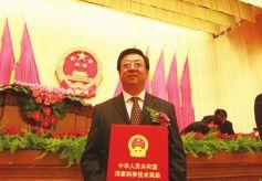 甘肃省兰州大学基础医学院王锐教授当选中国工程院院士