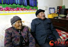 甘肃庆阳市华池县张保亮:一位老革命的爱国情怀
