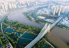 甘肃省兰州市银滩黄河大桥南北岸将改造