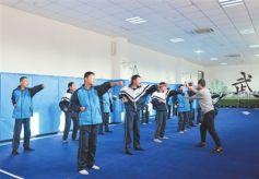 甘肃临夏州临夏市青少年课外活动中心全面实施素质教育