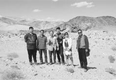 甘肃省敦煌玉出三危,华夏文明探源的重大发现