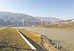 甘肃兰州城市生活饮用水水源地保护工程已基本完工