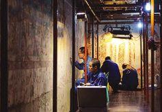 甘肃:干旱环境下保护古代壁画有绝招