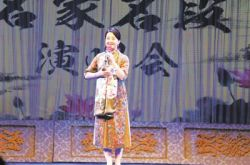陕西、甘肃两省举行秦腔、陇剧艺术交流活动