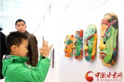 甘肃省兰州文化艺术成果展暨优秀文艺作品汇演惊艳亮相
