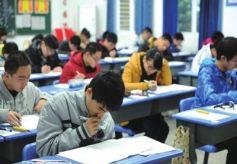 """甘肃省打好教育扶贫""""组合拳""""提高贫困地区考生录取率"""