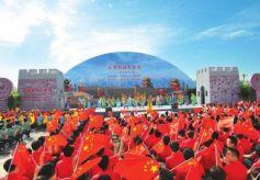 甘肃嘉峪关市创建全国文明城市的几点启示