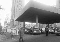 甘肃省兰州加气站采用限、停气措施保障民生用气