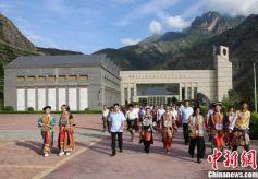甘肃藏汉双语法律人才培养:五年从个位数到百位数