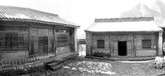 甘肃徽县尹家老宅:稻坪村清代古建的流风遗韵