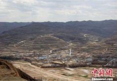甘肃去年新现95处遗址 明确秦文化遗址边界