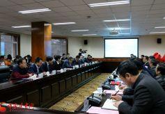 甘肃省兰州大学网络空间安全研究院18日正式揭牌