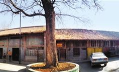甘肃省陇南两当杨店古街:出甘入陕的要塞之地