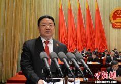 甘肃省法院5年审结案件逾130万