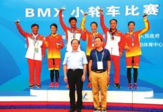 2017甘肃省体育新闻总结