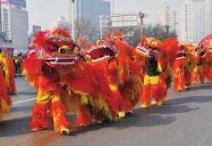 甘肃省兰州市第十六届春节文化庙会来袭