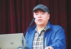 甘肃网络作家:键盘生风云,文学正青春