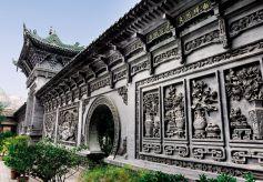 临夏砖雕的千年传承