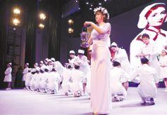 甘肃兰州大学举行国际护士节纪念暨表彰大会