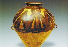 甘肃彩陶所承载的历史文化