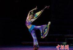 甘肃省歌舞剧院经典舞剧《丝路花雨》将首赴澳大利亚巡演