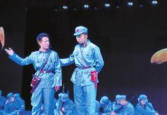 甘肃大学生的青春在优秀传统文化中闪亮