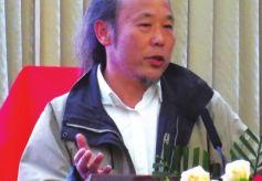 专访纪录片《二十四节气》总导演刘德东