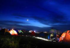 甘肃·高台第十三届大湖湾旅游文化艺术节将于6月举办