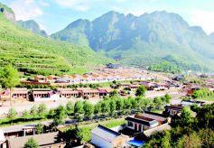 甘肃漳县大力推进生态旅游建设