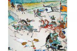 周民族和周文化的发祥地之甘肃省平凉市灵台县