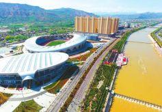 甘肃河州牡丹文化月讲述花与城的故事
