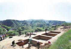 甘肃临洮马家窑:华夏史前文明的高地