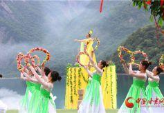 甘肃陇南文县所有景区将免门票诚邀游客领略体验