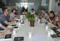 华东交通大学继续教育与职业技术培训学院与甘肃现代应用技术专修学院战略合作