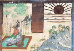 夏至看敦煌了解赛驼马神与仲夏雩祀的生活特色
