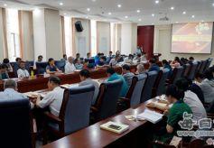 甘肃省中国古代文学学会第六届年会暨河西古代文学与文化研讨会召开